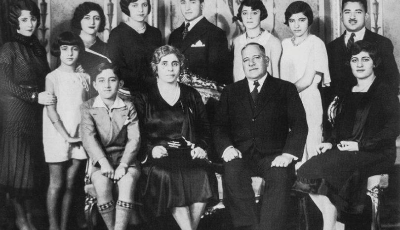 Sírios e libaneses no Tatuapé