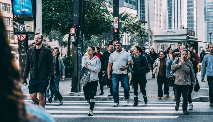 Dia 2: Mobilidade urbana é pra quem?